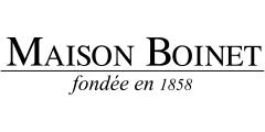 MAISON BOINET Logo