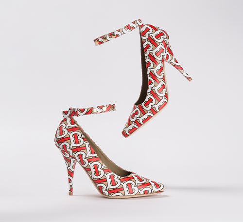 sneakers for cheap 59d33 69f32 Designer Schuhe für Damen online kaufen :: BREUNINGER
