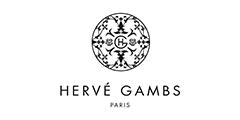 HERVÉ GAMBS Logo
