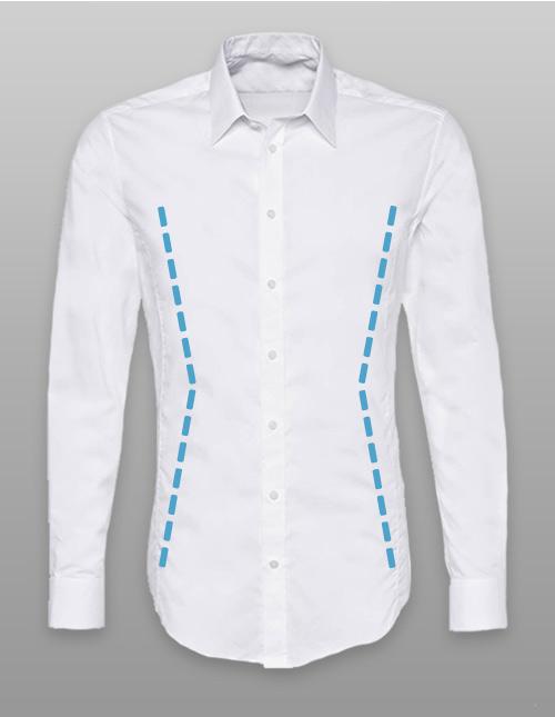 Slim Fit Hemden