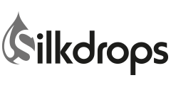 Silkdrops Logo
