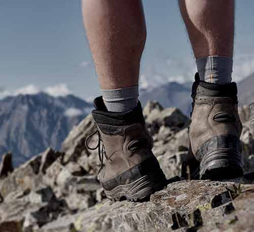 Outdoor-Schuhe
