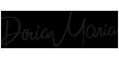 Doria Maria Logo