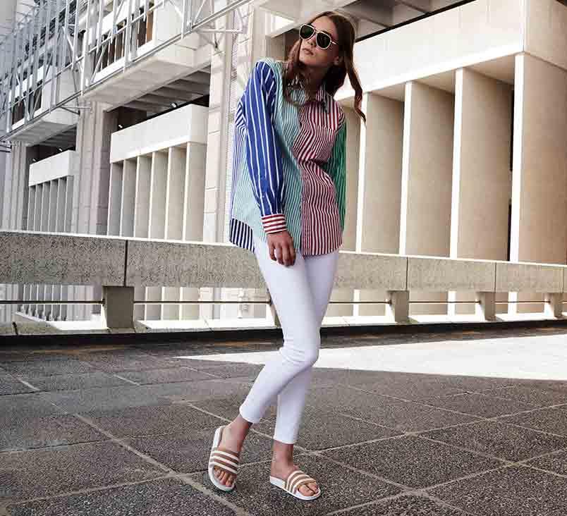 332c5130f75c1 Blusen & Tuniken für Damen online kaufen :: BREUNINGER