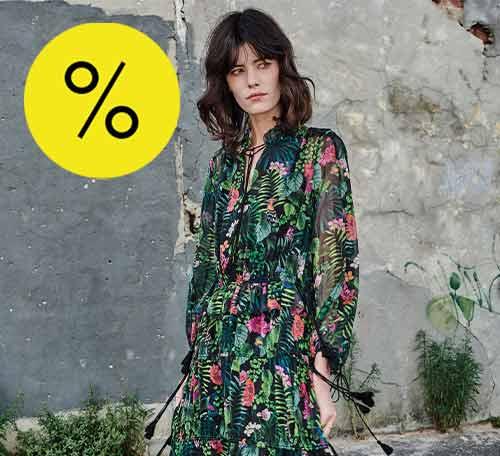 % Kleider