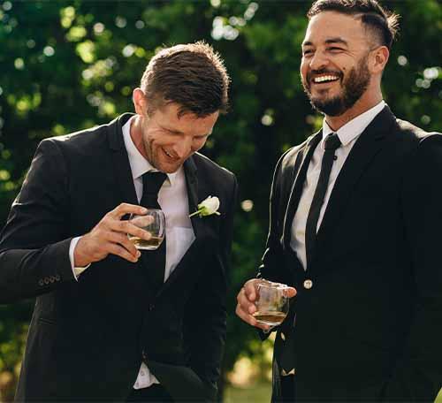 Hochzeiten und Feste