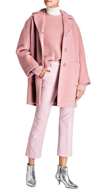 Trend: Soft Colours