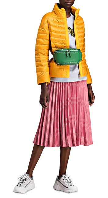 Trend: Go for Skirts
