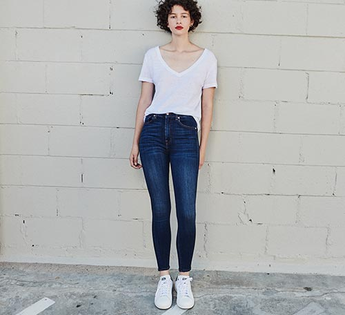 29a83a795bd0 Jeans für Damen online kaufen :: BREUNINGER