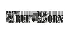 TRUE BORN Logo