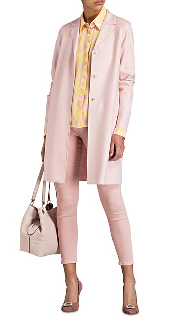 Trend: Soft Colours