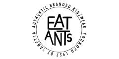 Eat Ants Logo