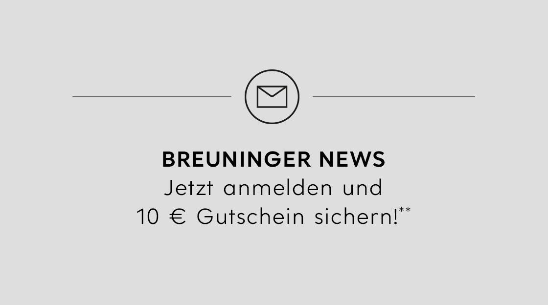 Breuninger News