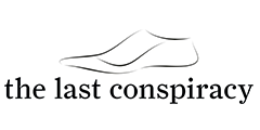 the last conspiracy Logo