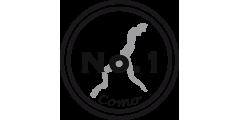 No.1 Como Logo
