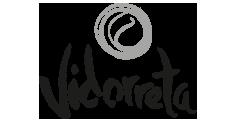 Vidorreta Logo
