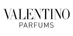 VALENTINO FRAGRANCES Logo
