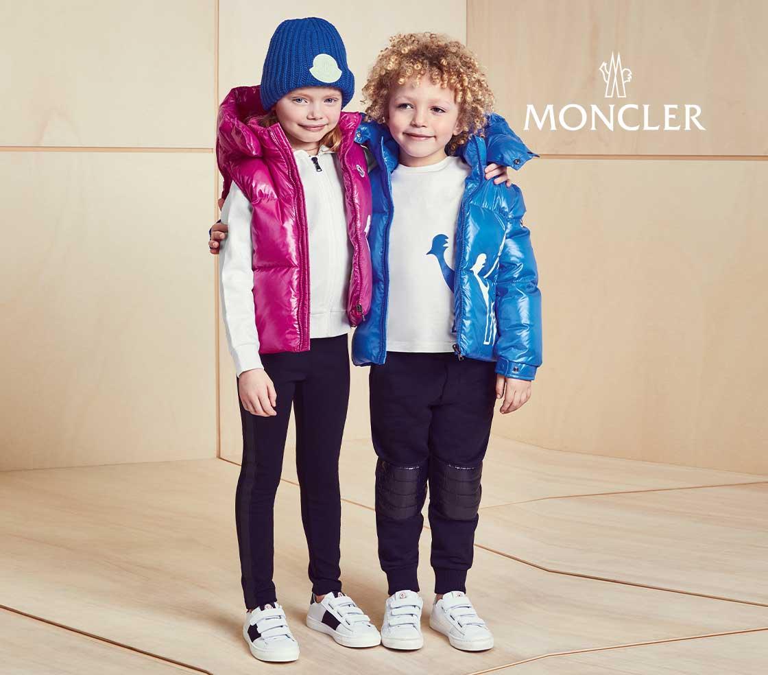 new style 4aa8d 389cc MONCLER Online Shop :: BREUNINGER