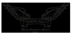 Robin's Jean Logo