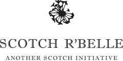 SCOTCH R'BELLE Logo