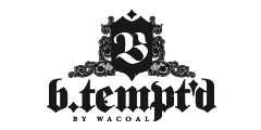 b.tempt'd Logo