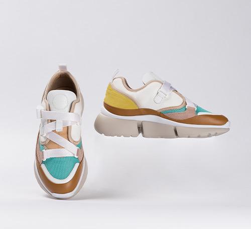 sneakers for cheap 9ed37 ab8e1 Designer Schuhe für Damen online kaufen :: BREUNINGER