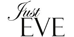 Just EVE Logo