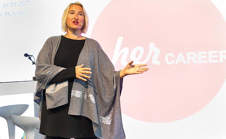 herCAREER: Deutschlands erste Karrieremesse mit Fokus auf weibliche Vermittlung und Vernetzung