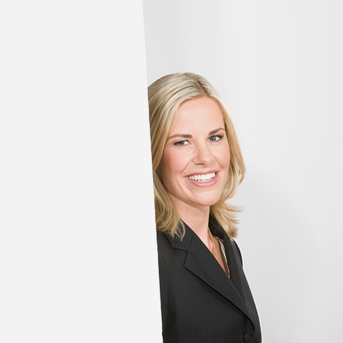 Knigge-Expertin Carolin Lüdemann gibt Tipps zum Thema Business Lunch