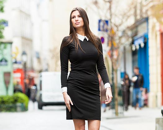 Business Kleider Übersicht