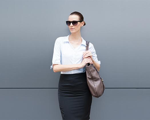Business Röcke Übersicht