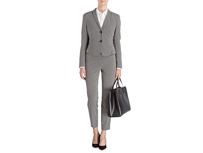 Dresscode Business Attire - Mustergültiges Outfit