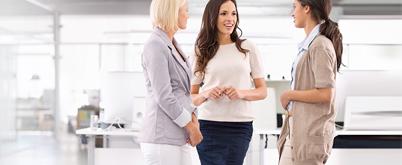 Women In Business Inisghts - Alles über Damen Dresscodes