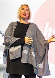 Women In Business Insights - Die herCAREER Messe wird vorgestellt