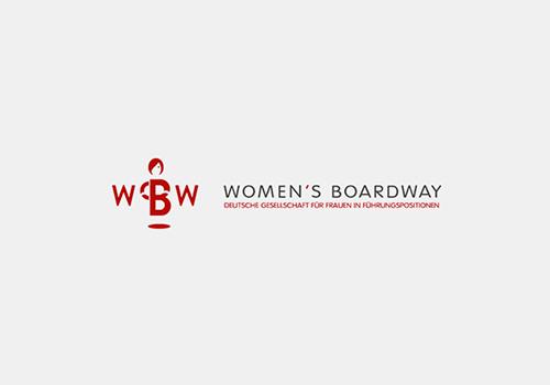 Logo von Women's Boardway