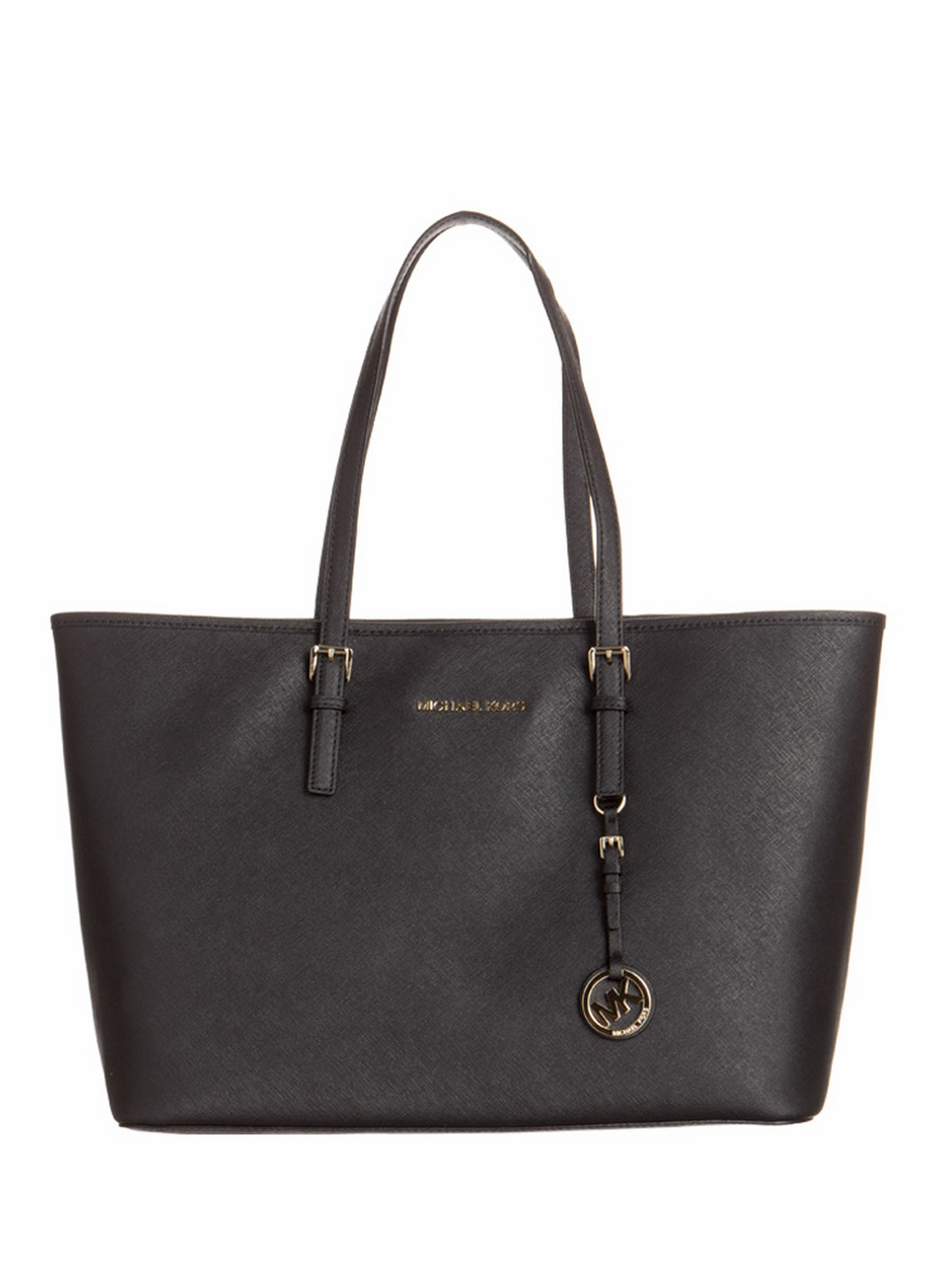 Michael Kors Jet Set Item Schwarz