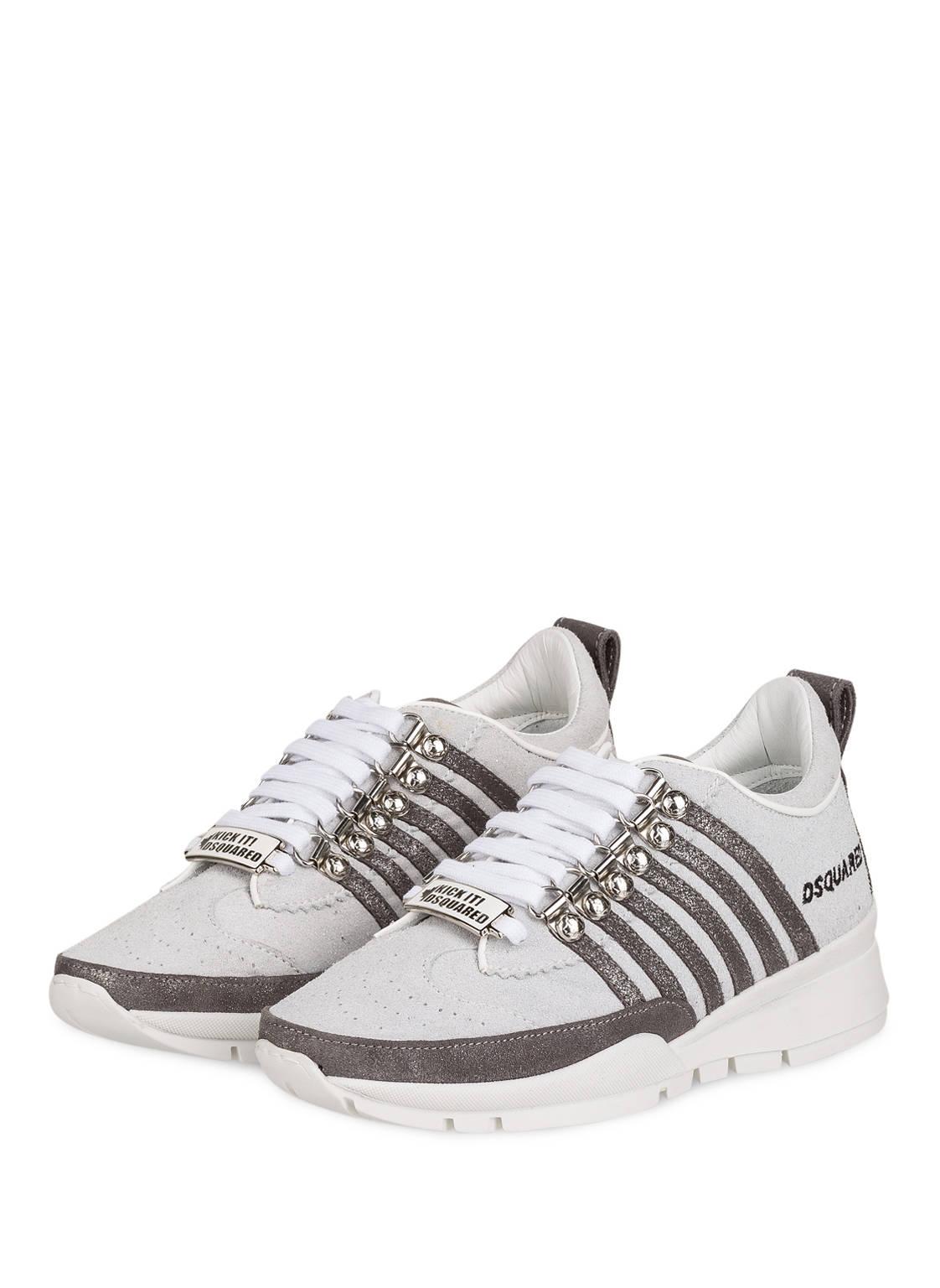 Dsquared Schuhe Frauen