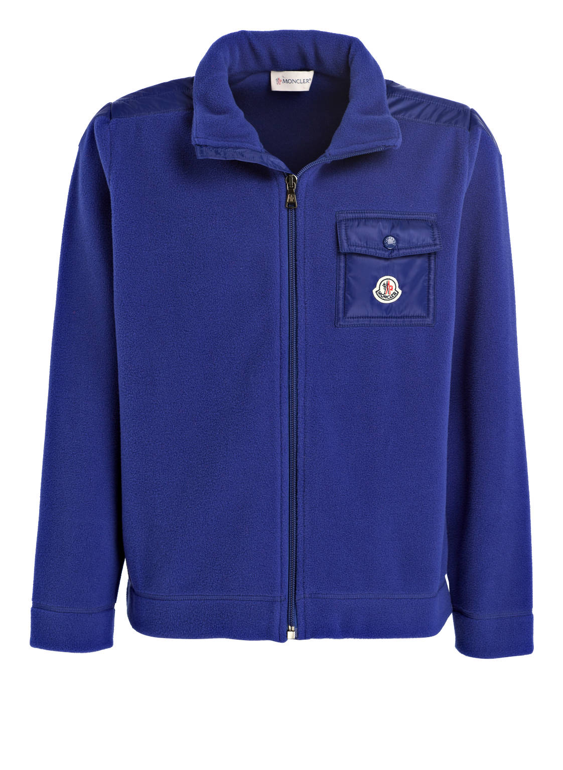 moncler kinder fleece
