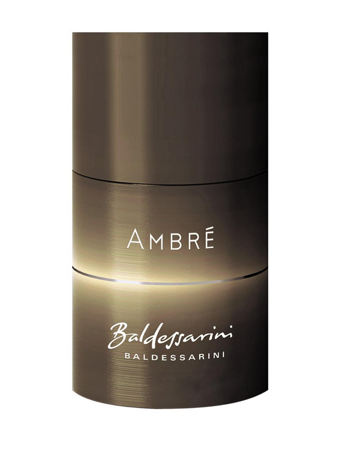 Image of Baldessarini Ambré Deodorant Stick 75 ml