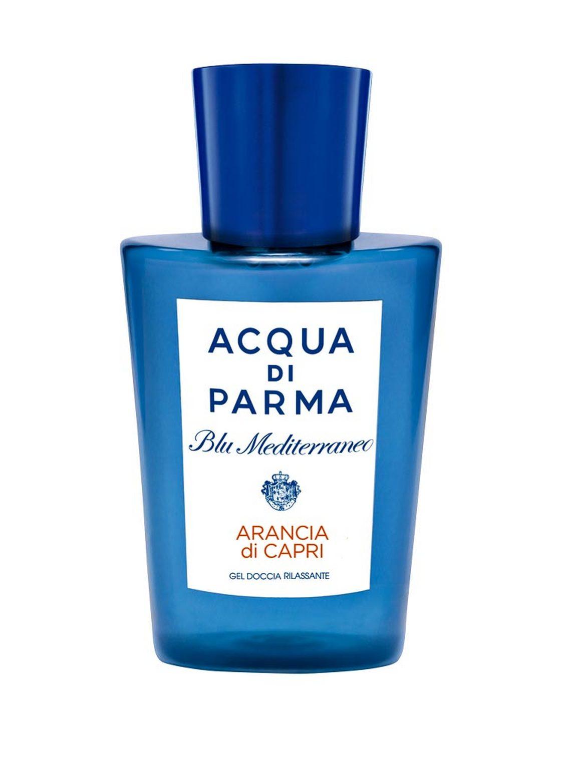 Image of Acqua Di Parma Arancia Di Capri Shower Gel 200 ml