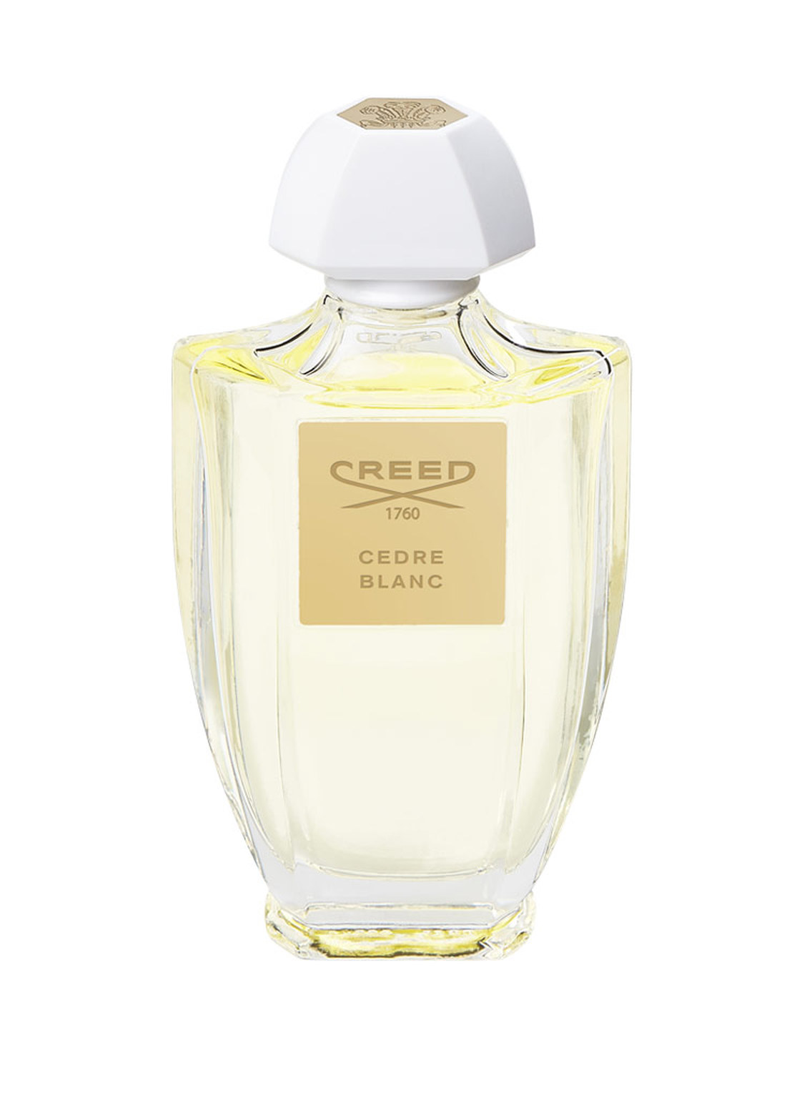 CREED CÈDRE BLANC