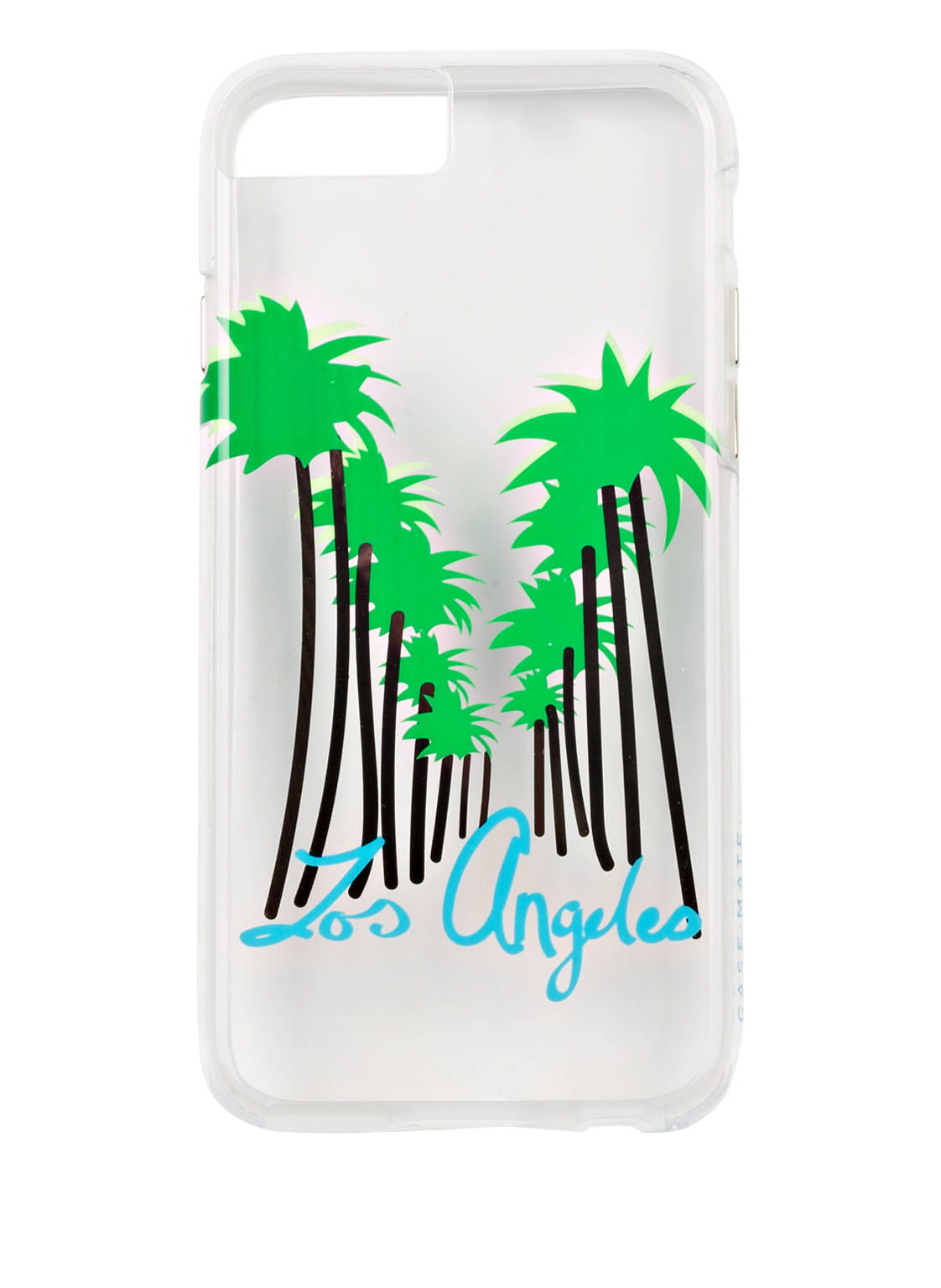 CASE-MATE iPhone-Hülle  LOS ANGELES