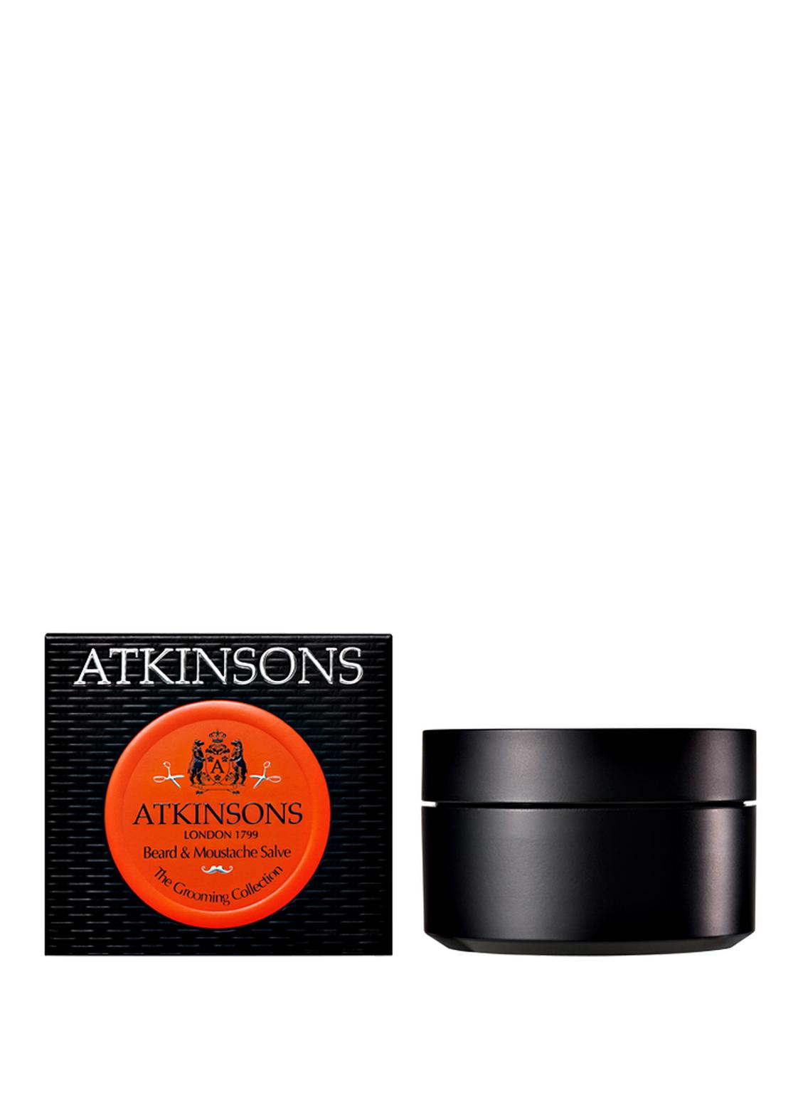 Image of Atkinsons Beard & Moustache Salve Bartpflege 50 ml