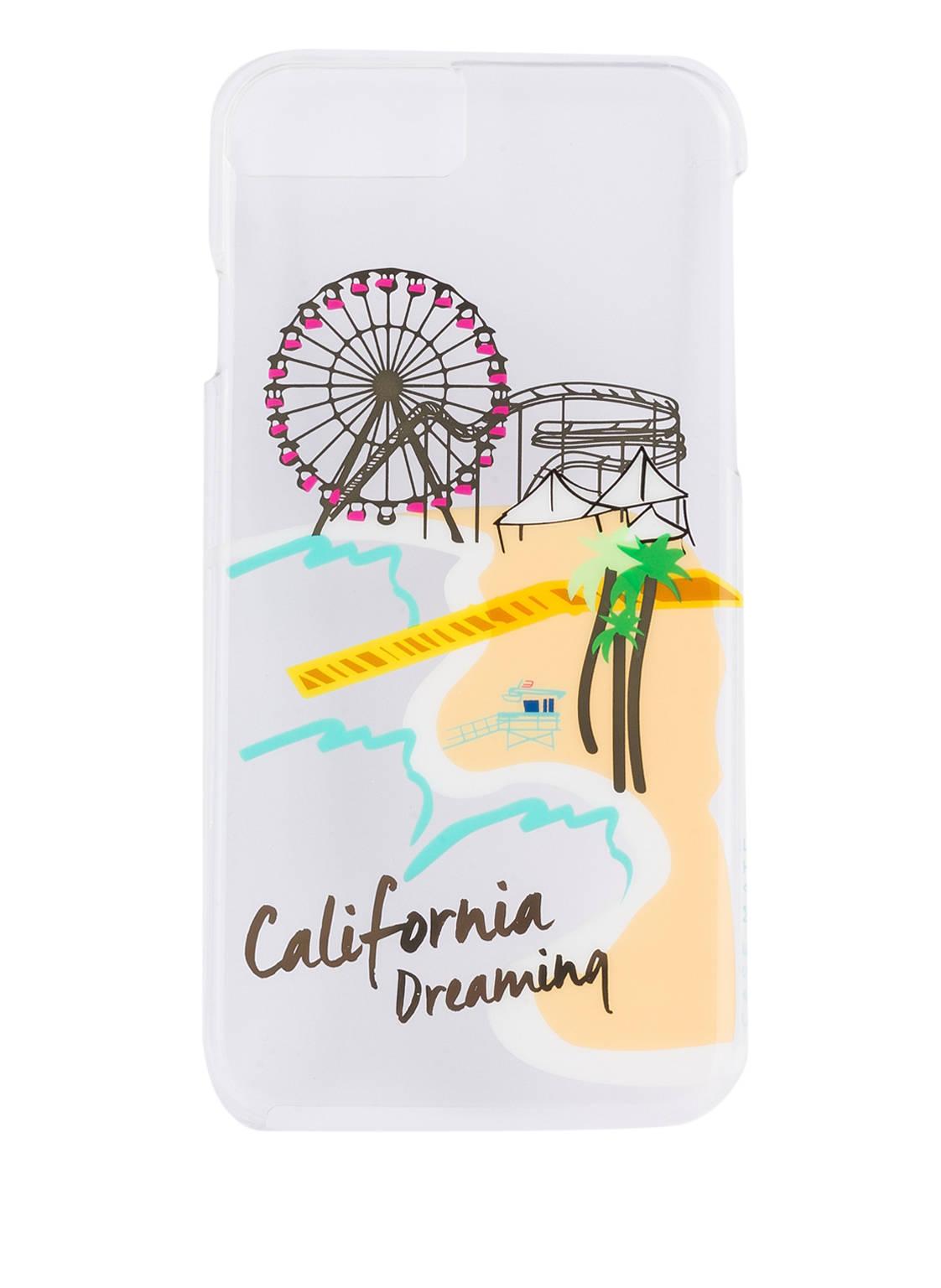 CASE-MATE iPhone-Hülle CALIFORNIA DREAMING