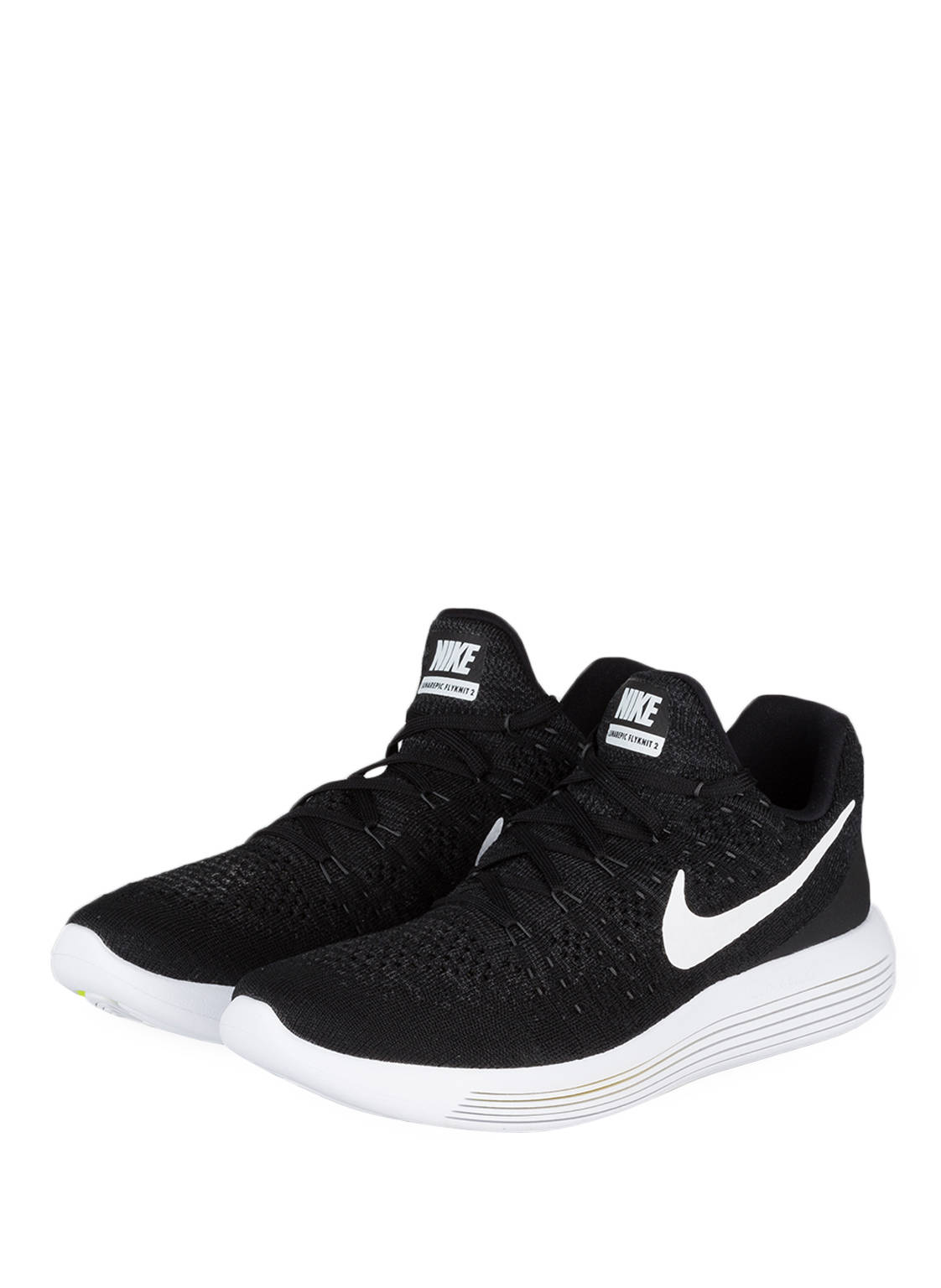 Nike Laufschuhe LUNAR EPIC LOW FLYKNIT 2