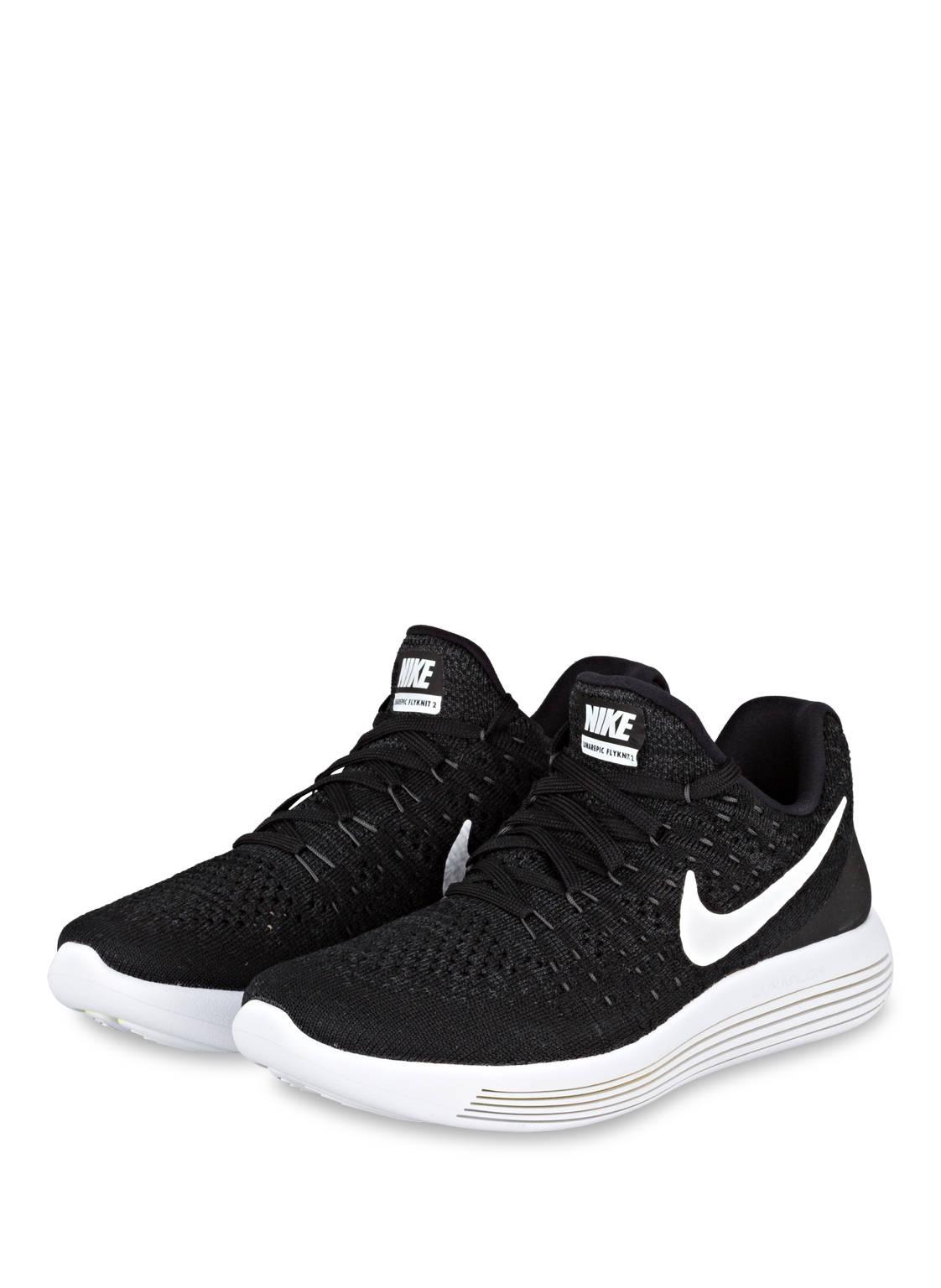 Nike Laufschuhe LUNAREPIC LOW FLYKNIT 2