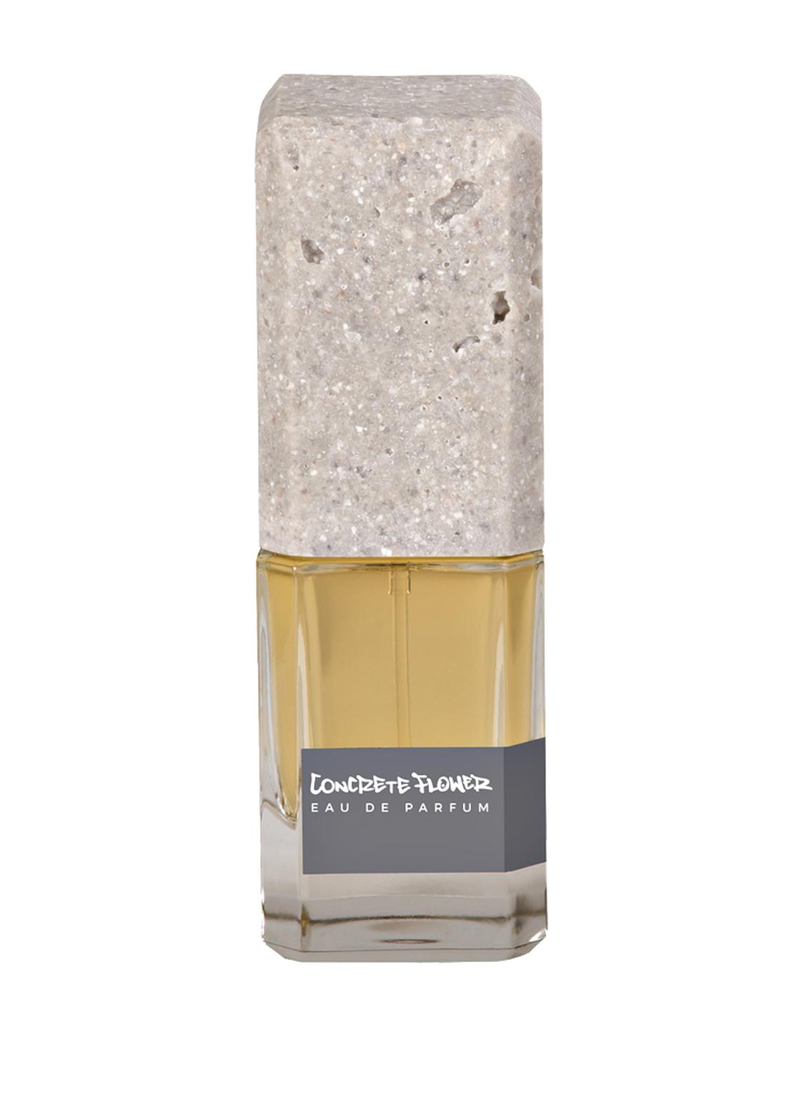 Image of Atelier Pmp Concrete Flower Eau de Parfum 50 ml