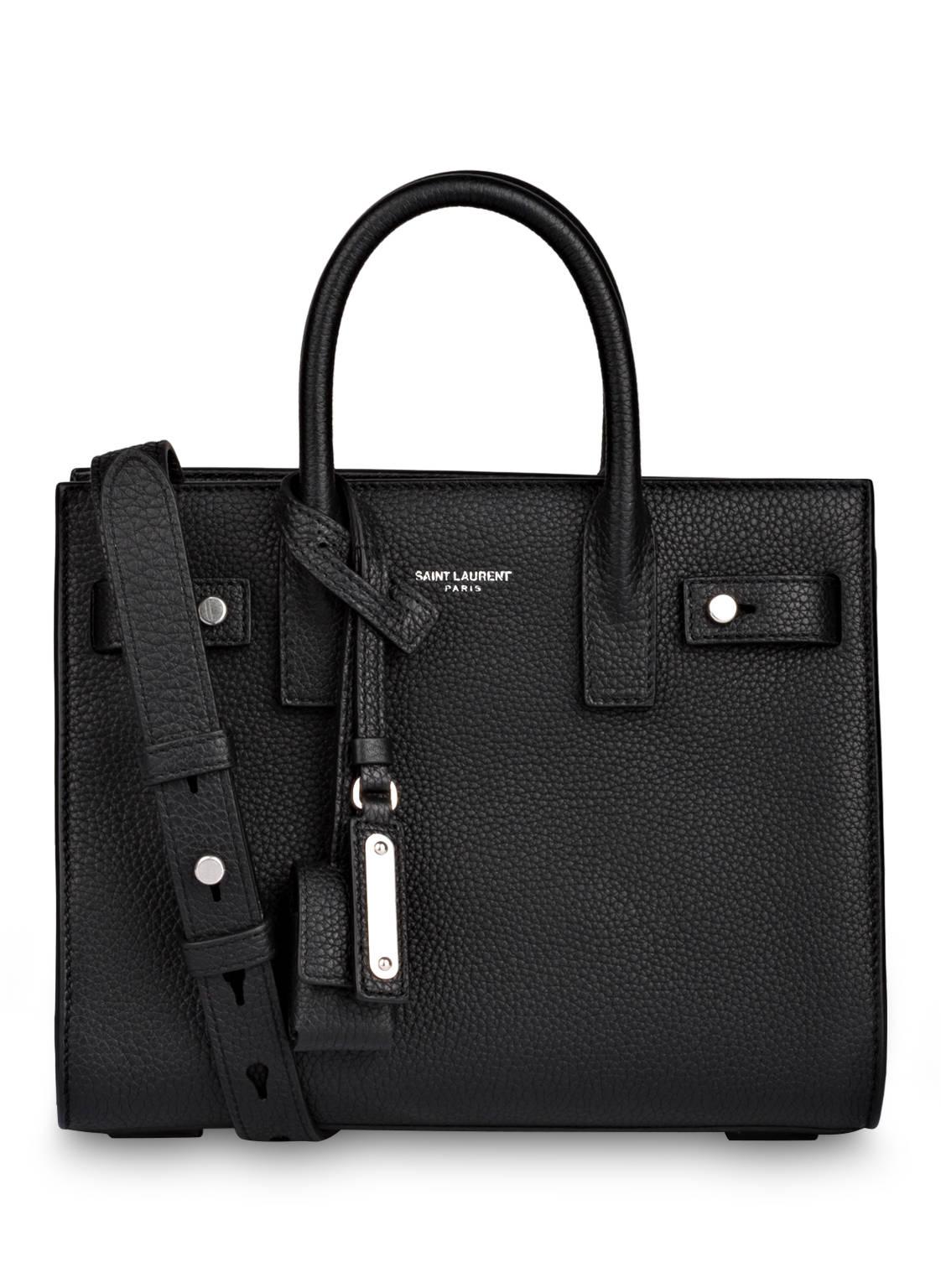 SAINT LAURENT Handtasche SAC DE JOUR