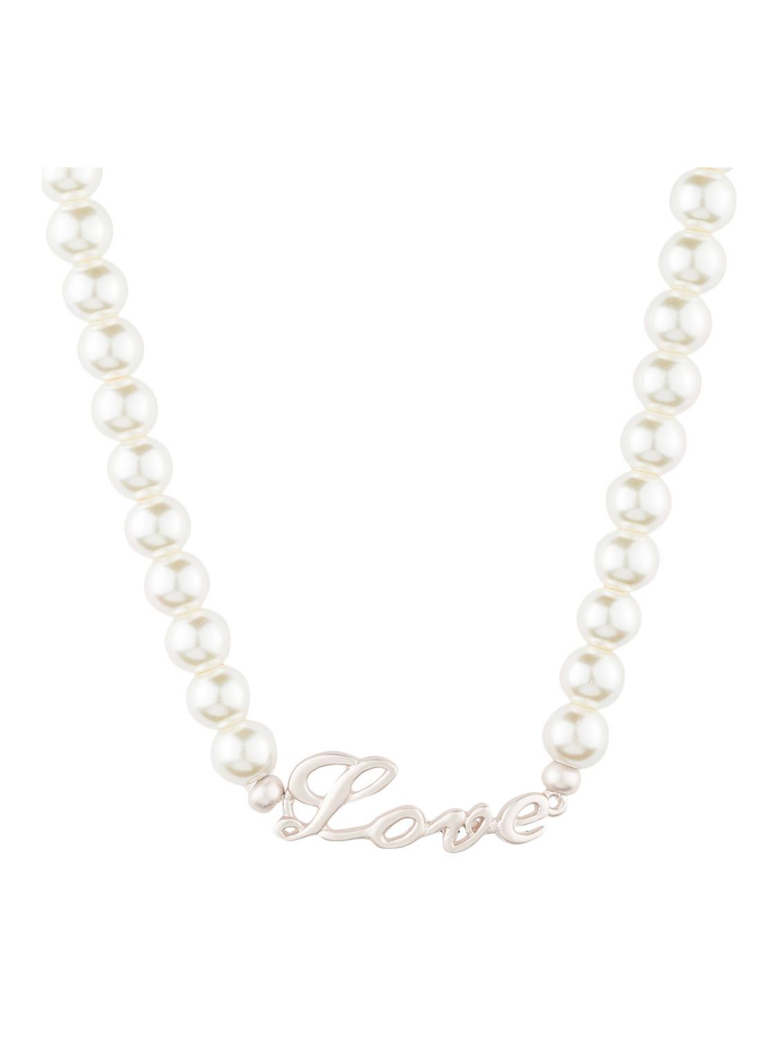 sweet deluxe Perlen-Choker