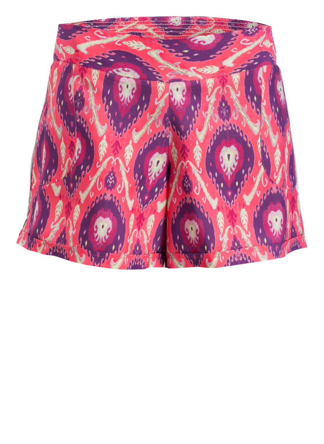 yippie hippie Shorts IKAT